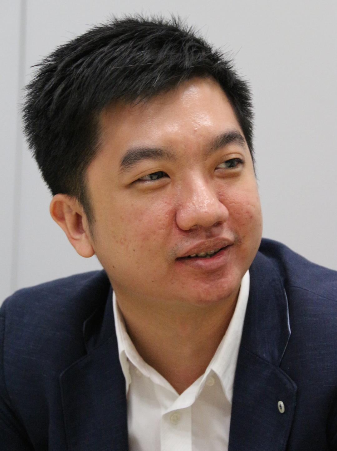 孫正義から電撃出資を受けた<br />インドネシア青年起業家『奇跡の一週間』