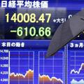 世界を駆け巡る市場の動揺疑念の目は新興国から米国景気に