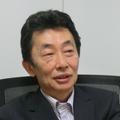 有賀修二(ジャパンディスプレイ次期社長)