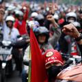 インドネシア変調で建機失速政治リスクで回復の道見えず
