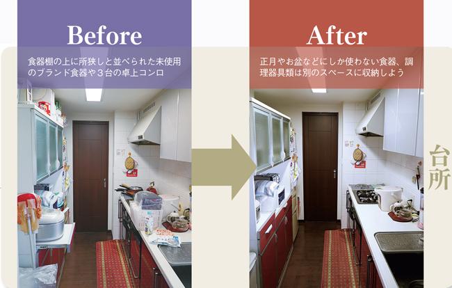 実家の「生前整理」は玄関から始めて寝室で終えるのがいい理由