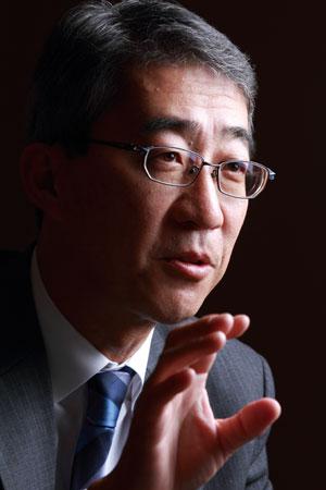 """菊地唯夫・ロイヤルホールディングス会長兼CEO「""""おもてなし""""にもテックが必要だ」"""