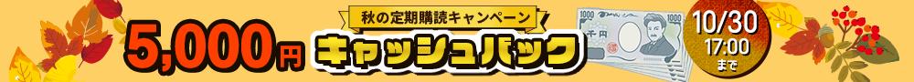 週刊ダイヤモンド 1年・3年定期購読でもれなく5,000円キャッシュバック!