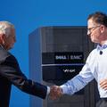 世界最大のIT企業が誕生デルがEMCを8兆円で買収