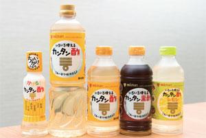 「カンタン酢」、ミツカンの歴史を塗り替えた新No.1商品誕生の秘密