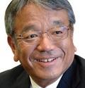 武藤 潤(東燃ゼネラル石油社長)