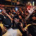 民主選挙求める香港市民聞く耳持たぬ中国政府